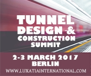Tunnel Design & Construction Summit