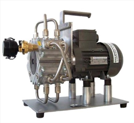 COMPRESSOR VD 14-E (ELECTRIC)_Nordmeyer