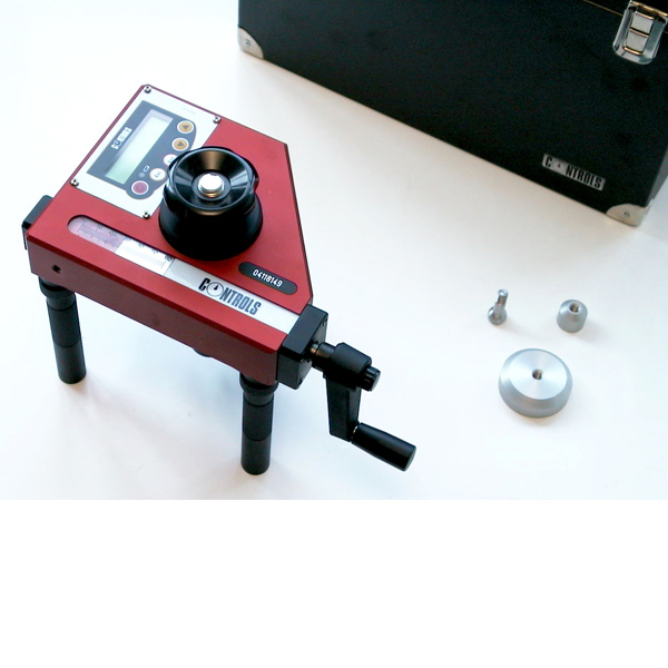 Pull off tester controls group laboratory testing for Pull it off definition