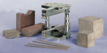 Splitting Tensile Test Devices Controls Group Laboratory