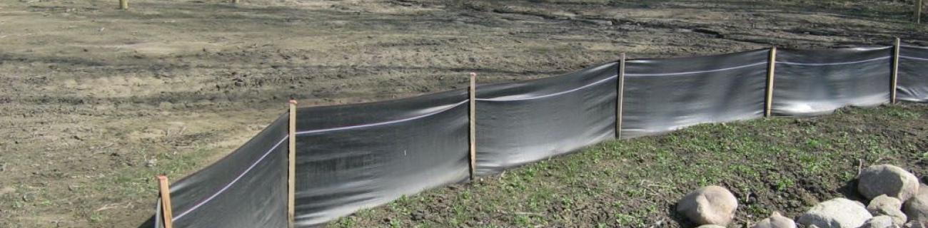 Silt Fence Nilex Inc Ground Construction Geotechpedia