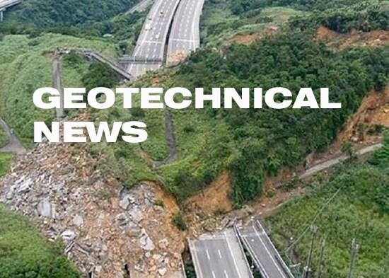 Geotechnical Engineering News - Geotechpedia