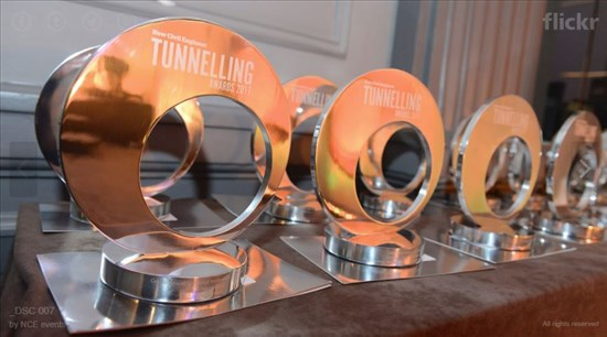 Tunnelling Awards 2017 (New Civil Engineer).JPG