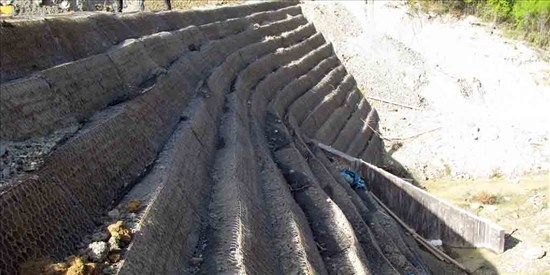 Geosynthetics & Soils