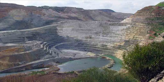 Mining Engineering - Geotechpedia