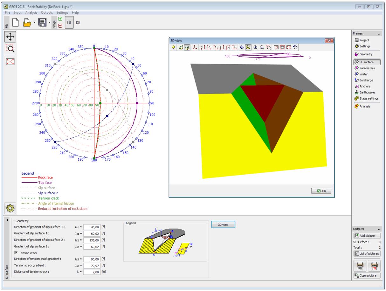 Geo news software scaricare gratis for Software di progettazione di architettura domestica